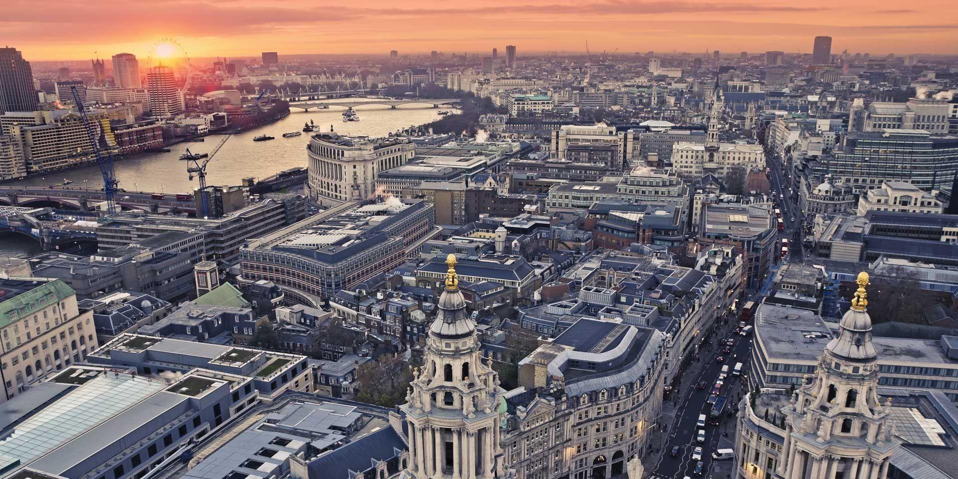 γνωριμίες σε Λονδίνο