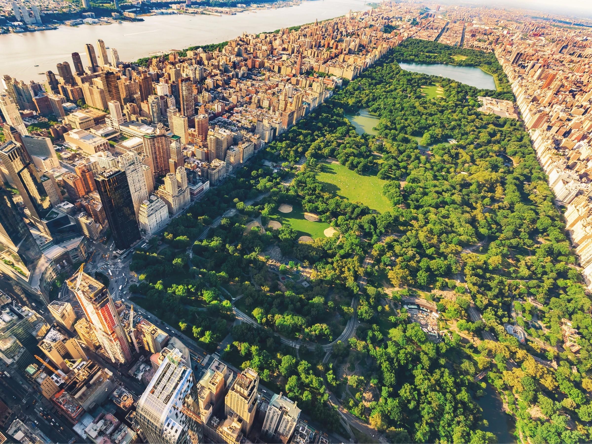 Που χρονολογούνται στη Νέα Υόρκη