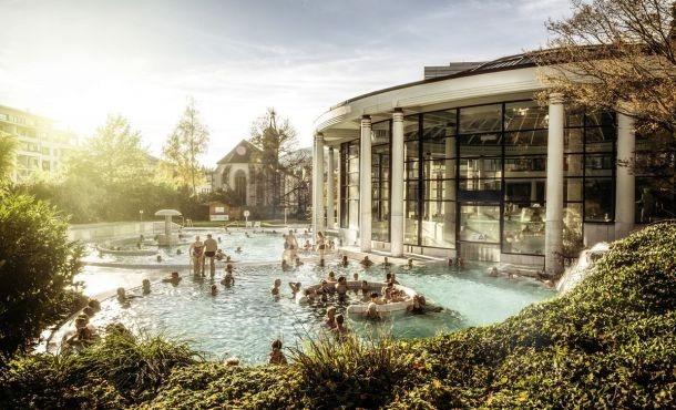 Αλσατία-Χαϊδελβέργη-Στρασβούργο Αγ. Πνεύμα