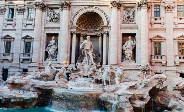 Ρώμη … Η Αιώνια Πόλη 4,5ημ 26η & 28η Οκτωβρίου