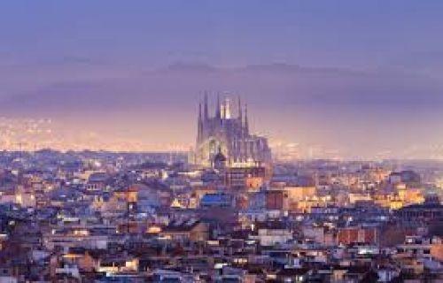 Ισπανία (Μαδρίτη - Τολέδο - Βαλένθια - Βαρκελώνη)