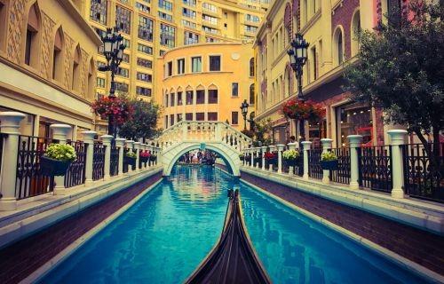 Πάσχα στη Βενετία - Αναχωρήσεις από Αθήνα