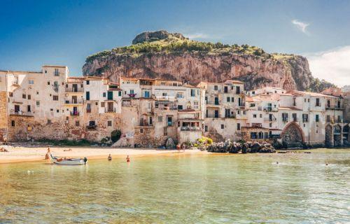 Μεγάλος Γύρος Σικελίας 8ΗΜ ΑΠΟ ΑΘΗΝΑ