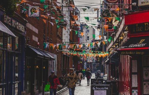 Γύρος Ιρλανδίας - Αναχωρήσεις από Αθήνα
