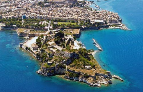 Πάσχα στην Κέρκυρα - Μόνο διαμονή στο Ionian Park 4*