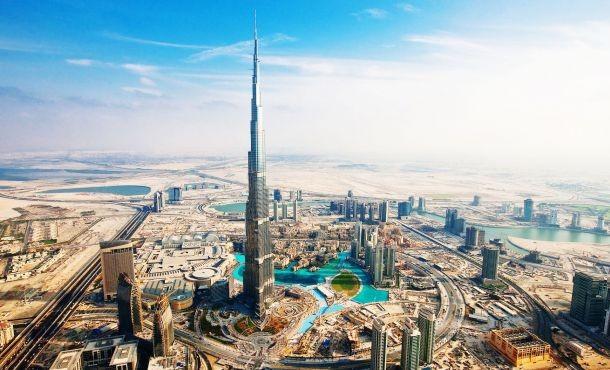 Γιορτές στο Ντουμπάι & Άμπου Ντάμπι