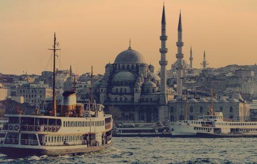 Κωνσταντινούπολη 1000 & 1 νύχτες - Πρωινή αναχώρηση