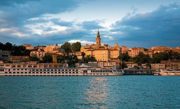 Βελιγράδι - Πρωινή αναχώρηση - Άγιο Πνέυμα