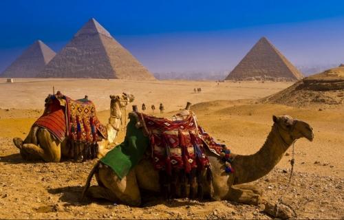 Κάιρο – Αλεξάνδρεια - με 4 διανυκτερεύσεις στο Σαρμ Ελ Σέιχ (Soft All Inclusive) 7,8ημέρες Μάιο & Όλο το Καλοκαίρι