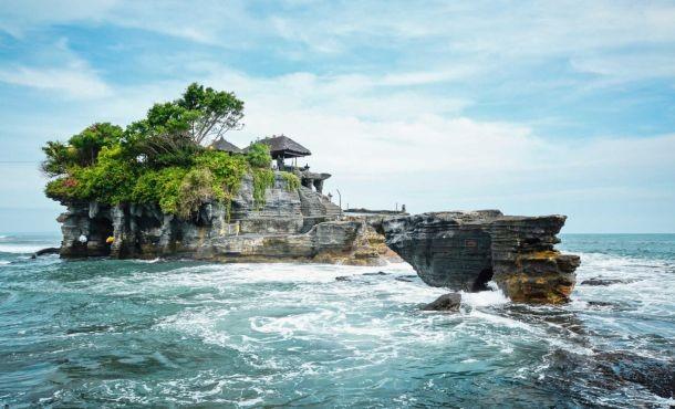 Μπαλί...το νησί των θεών