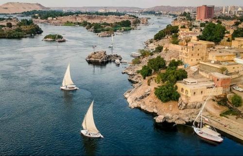 Κάιρο – Αλεξάνδρεια –4ήμερη Κρουαζιέρα Νείλου  7,8ημέρες Πάσχα & Άγιο Πνεύμα