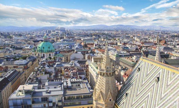 Βελιγράδι - Βουδαπέστη - Βιέννη