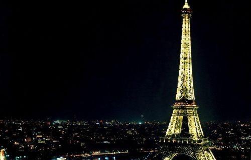 Παρίσι Πόλη του Φωτός  (Χριστούγεννα - Πρωτοχρονιά)
