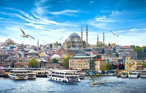 Κωνσταντινούπολη «η πόλη των πόλεων» 4ημ. και 5ημ. ,κάθε εβδομάδα ,από Αθήνα