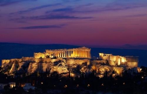 Αθήνα – Σούνιο - Ναύπλιο