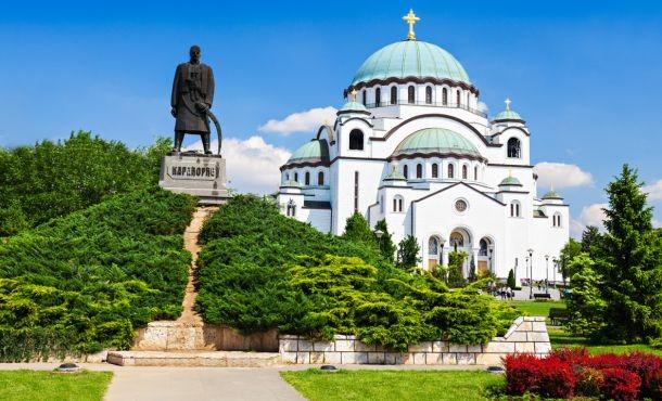 Βελιγράδι 5 ημερες