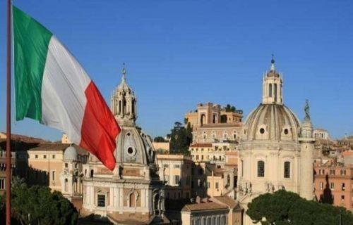 Ιταλικό Πανόραμα