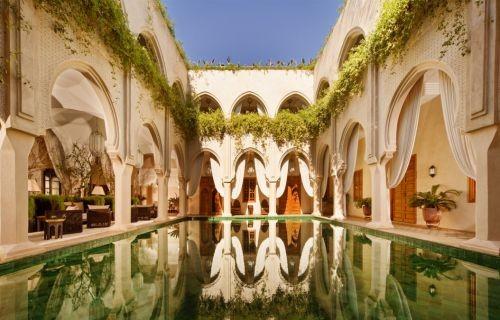 Μεγάλος Γύρος Μαρόκου