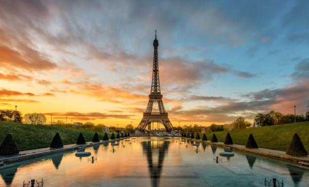 Παρίσι ... like a local στην πόλη του Φωτός