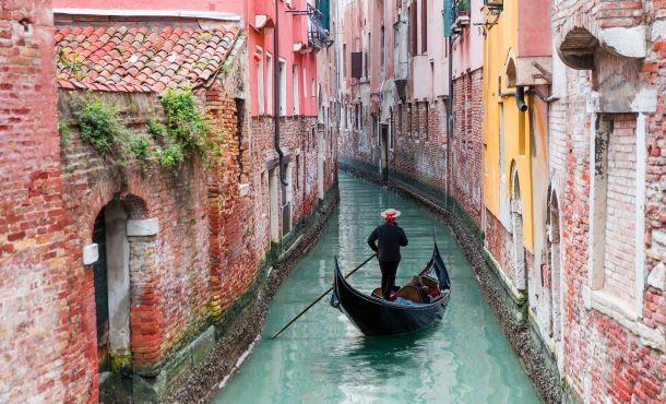 Βενετία-Λίμνες Βόρειας Ιταλίας