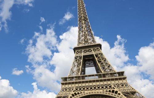 Παρίσι - All Time Classic - Αναχωρήσεις απο Αθήνα