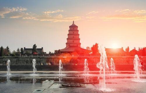 Πεκίνο - Σιάν - Σανγκάη - Αναχωρήσεις από Αθήνα