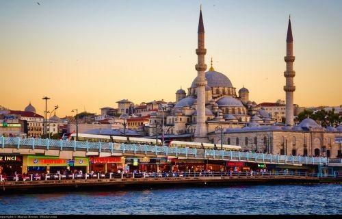 Κωνσταντινούπολη η Βασιλεύουσα - Πρωινή Αναχώρηση