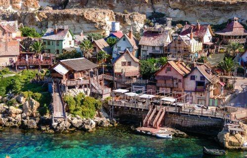 Μάλτα Εβδομαδιαίες αναχωρήσεις από Θεσσαλονίκη