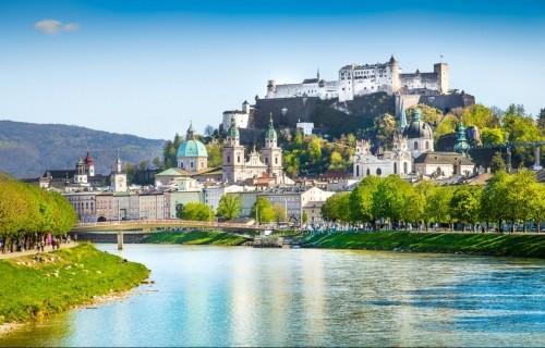 Αυστριακό Τιρόλο Βαυαρικές Άλπεις - 28Η Οκτωβρίου