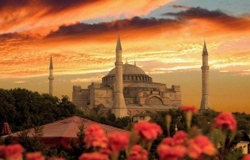 Κωνσταντινούπολη Πριγκηπόνησα