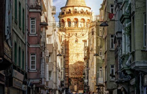 Κωνσταντινούπολη – Πριγκηπόνησα - Εβδομαδιαίες Αναχωρήσεις