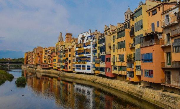 Βαρκελώνη 5 ημέρες