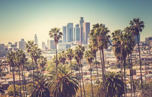 Νέα Υόρκη & Γύρος Καλιφόρνια - Αναχωρήσεις από Αθήνα