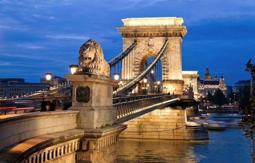 Βουδαπέστη - Βιέννη οδικοαεροπορικώς (235€ ΤΕΛΙΚΗ ΤΙΜΗ)