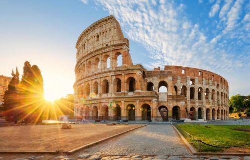 Ρώμη - Βατικανό - Αναχωρήσεις από Αθήνα
