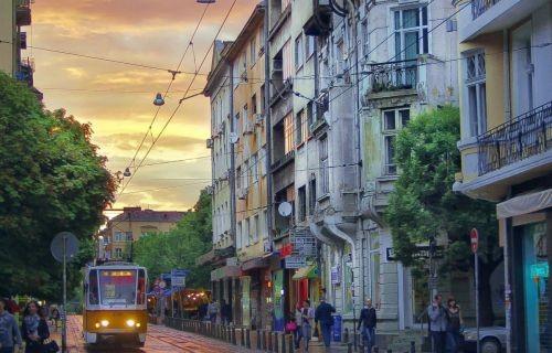 Σόφια - Φιλιππούπολη