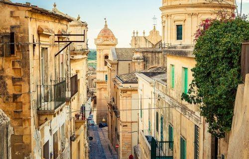 Κλασσική Σικελία - Μεγάλη Ελλάδα - Αναχωρήσεις από Αθήνα