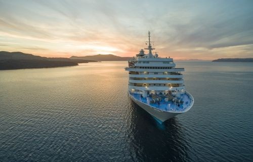 Κρουαζιέρα σε 5 νησιά του Αιγαίου και την Τουρκία με το Celestyal Olympia