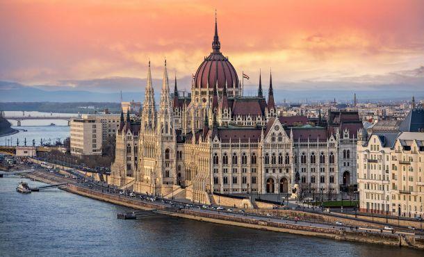 Βουδαπέστη – Βιέννη –Μπρατισλάβα  5ημέρες ( 4 νύχτες) , 25Η ΟΚΤΩΒΡΙΟΥ – 28Η ΟΚΤΩΒΡΊΟΥ ,από Θεσσαλονίκη