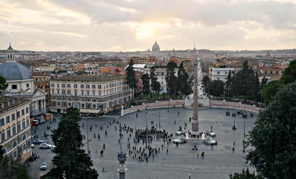 Special Πανόραμα Ιταλίας & Δώρο το αεροπορικό εισιτήριο