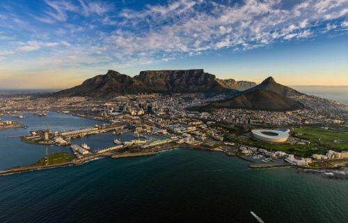 Νότια Αφρική - Ζιμπάμπουε - Μποτσουάνα - Αναχωρήσεις από Αθήνα