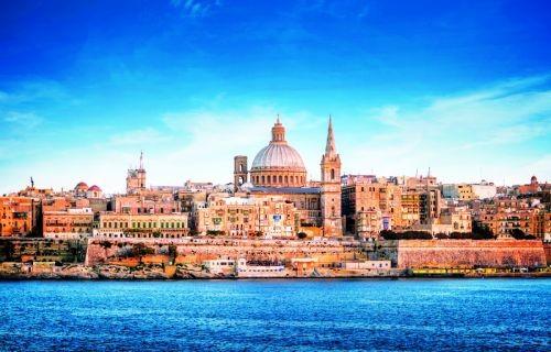 Μάλτα - Το νησί των Ιπποτών
