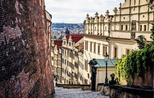 Πράγα - Αναχωρήσεις από Αθήνα