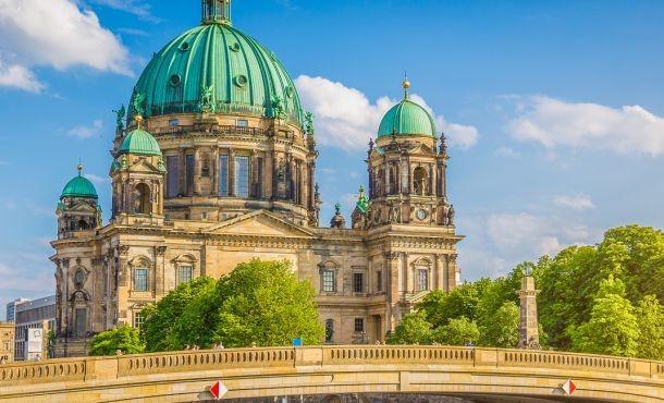 Βερολίνο- Πράγα Αγ. Πνεύμα
