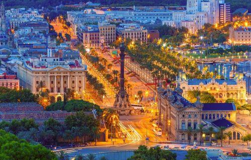 Special Βαρκελώνη, κάθε εβδομάδα από Θεσσαλονίκη 4,5ημ