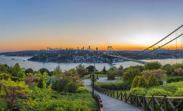 Κωνσταντινούπολη &Πριγκιπόννησα Πρωινή αναχώρηση