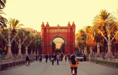 Βαρκελώνη (από Αθήνα)