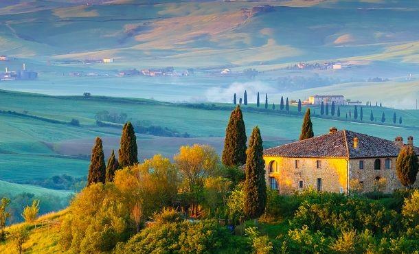 Γύρος Ιταλίας