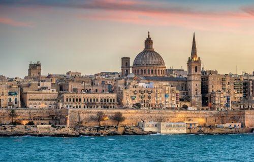 ΜΑΛΤΑ 5ημ. –28Η Οκτωβρίου, Οργανωμένη εκδρομή & Διακοπές, από Αθήνα