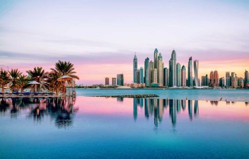 Πάσχα & Πρωτομαγιά στο Ντουμπάι